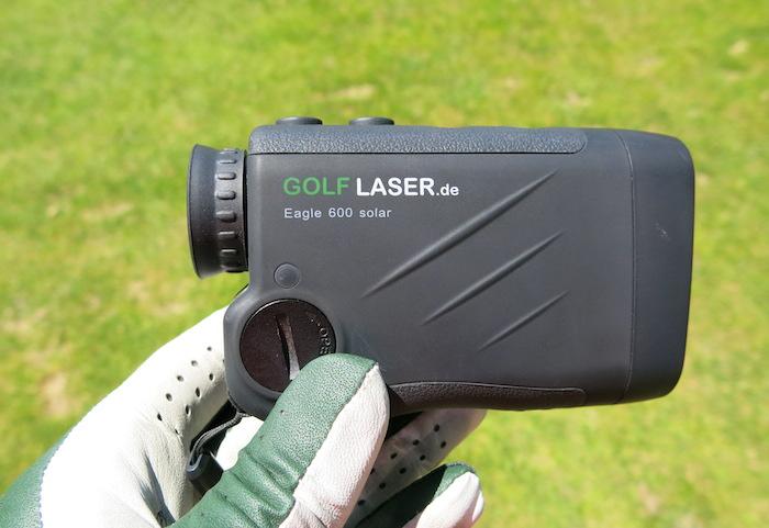 Eagle 600 solar archive golflaser.de
