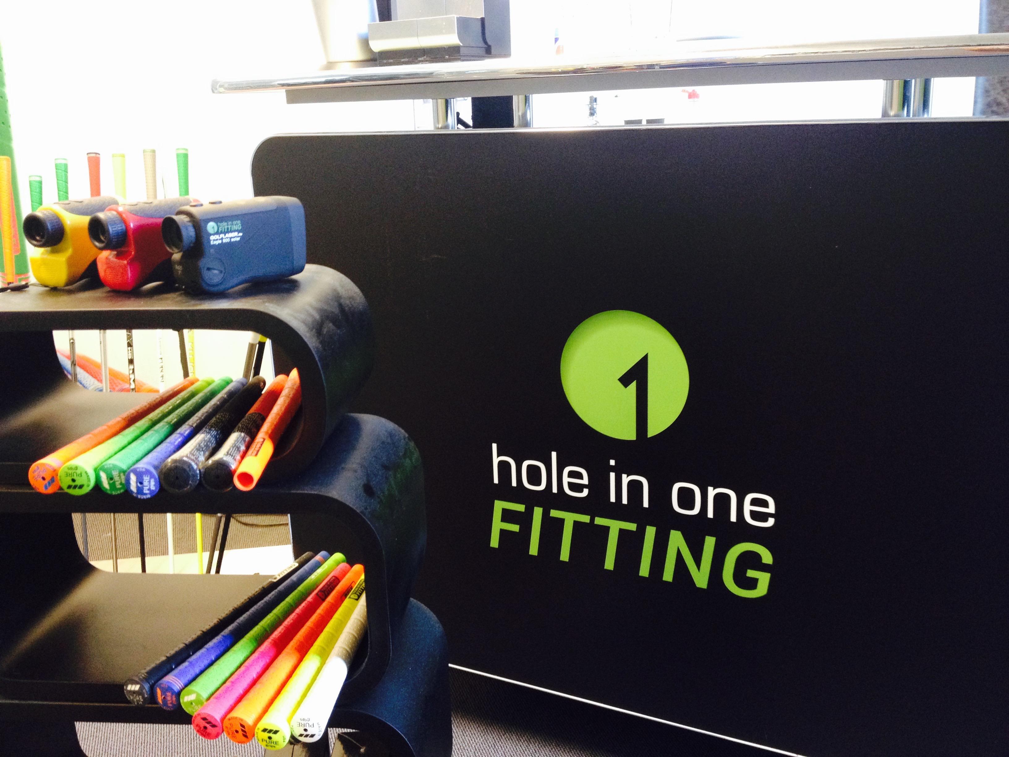 Entfernungsmesser München : München: unser partner hole in one fitting hat unsere golflaser im