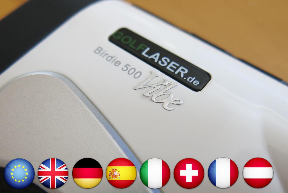 Golf Entfernungsmesser Birdie 500 : Golf laser günstig kaufen ebay
