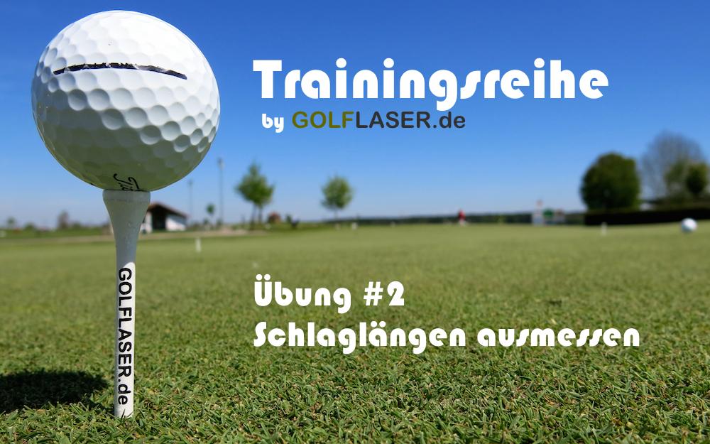Golf Entfernungsmesser Schläger : Trainingsreihe: golf Übung #2 lernen sie ihre schlagweiten für